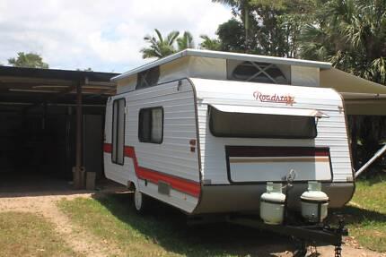 16 1/2 ft Roadstar Caravan Mission Beach Cassowary Coast Preview
