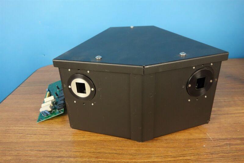SPEX / JOBIN / Spectrometer Monochromator