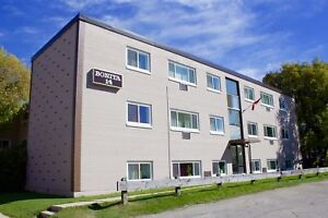 Renovated One Bedroom Suite Available in ST. VITAL