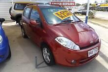 2011 Chery J1 Hatchback Bowen Whitsundays Area Preview