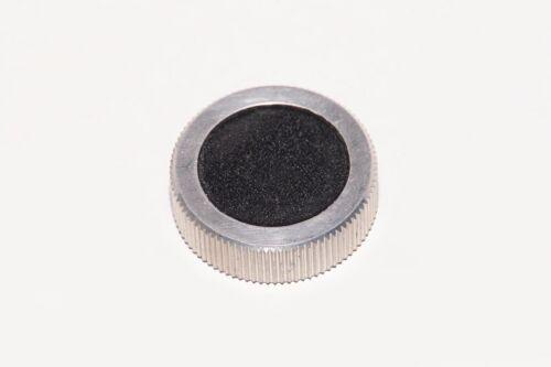 OEM Bolex Kern-Palliard Rear Lens Cap For Switar, Yvar and Pizar C-Mount Lenses