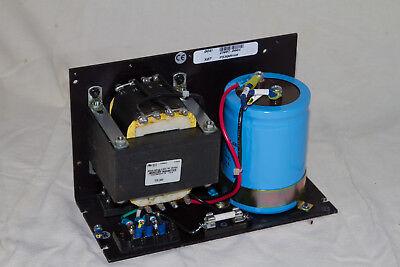 Advanced Motion Controls Servo Drive Power Supply Ps300h48 48v 6a 300w 240v