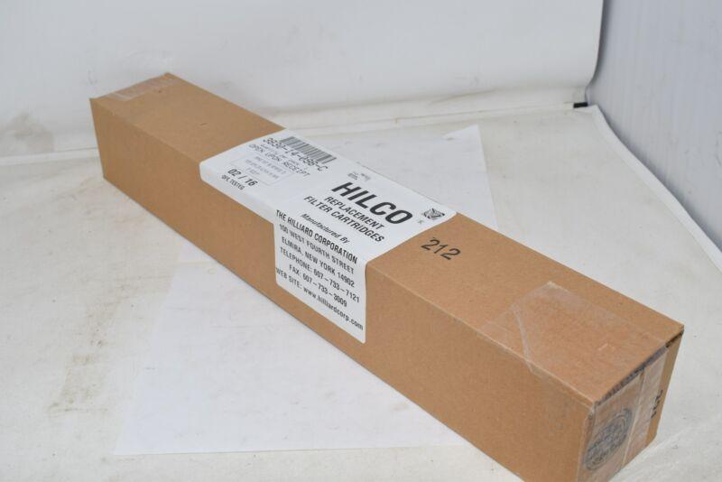 NEW Hilco Hilliard 3830-14-098-C Hydraulic Filter
