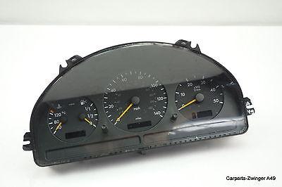 Mercedes W163 ML 270 CDI 120KW Tacho Kombiinstrument MPH 1635403111 Bj2000