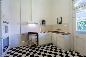 Historic Mansion Apartment Built 1860's - Share only Bathroom St Kilda East Glen Eira Area Preview