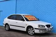 2004 Hyundai Elantra Hatchback- CHEAP and RELIABLE Enfield Port Adelaide Area Preview