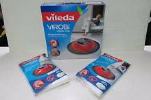 NEW IN BOX VILEDA VIROBI ROBOTIC MOP Villawood Bankstown Area Preview