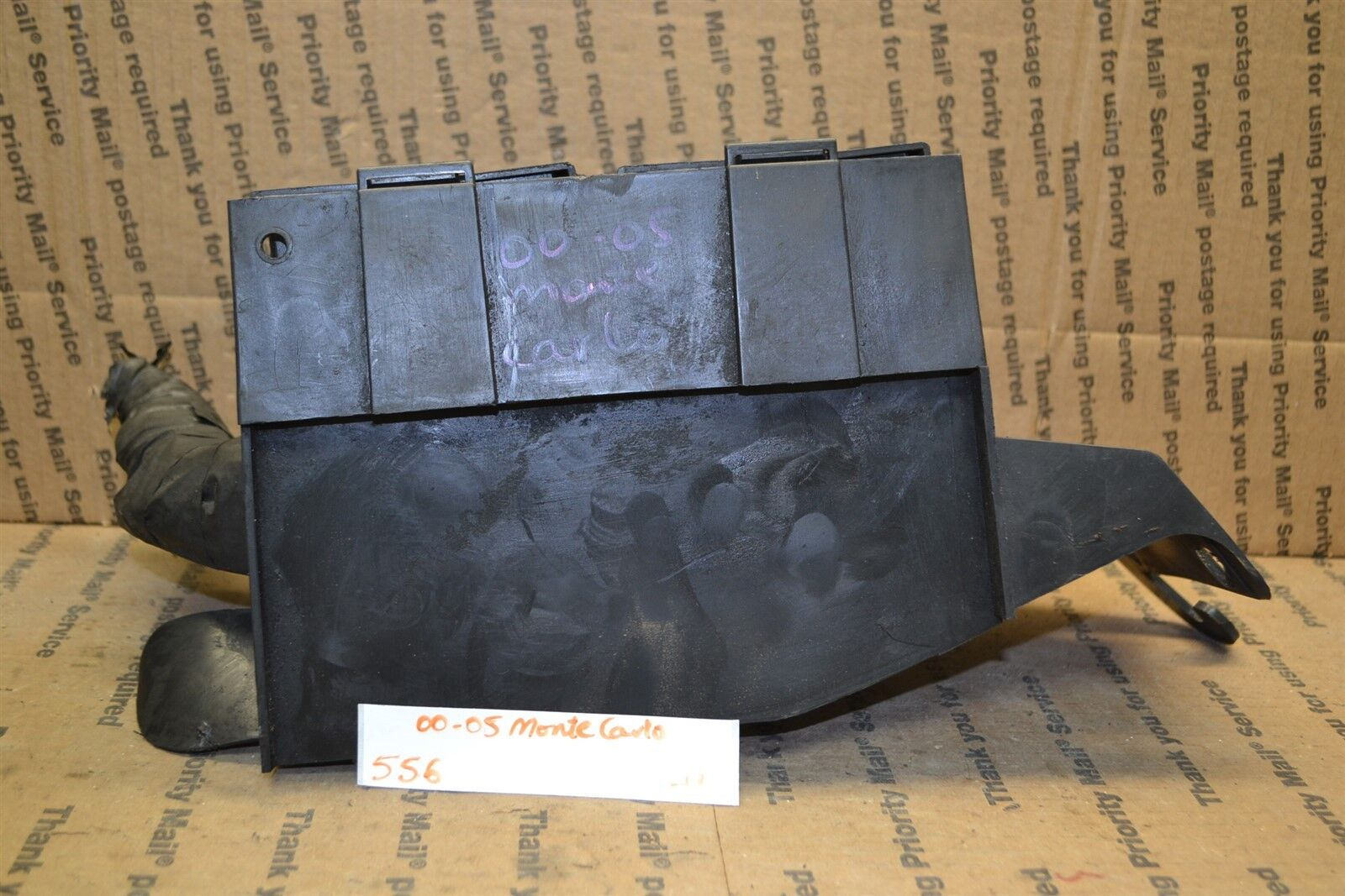 Used 2005 Chevrolet Monte Carlo Computers And Cruise Control Parts Fuse Box 2000 Junction Oem 154229981 Module 556 6a1