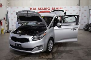 2014 Kia Rondo EX MAGS*CAMERA*CUIR*PUSH START*