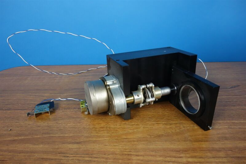 Precision Optical Stage / motorized Fixture / Micrometer - Photonics