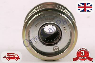 Overrunning Alternator Pulley for 535001210 Clutch 021903119G 022903119A Quality