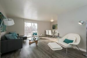 NEWLY RENOVATED Two Bedroom Apartment in LUCAN - MUST SEE!
