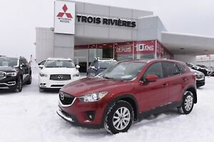 2013 Mazda CX-5 GS AWC Touring Toit ouvrant