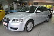 Audi A3 Sportback 2.0 FSI Attraction