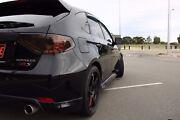 2010 Subaru Impreza RS La Perouse Eastern Suburbs Preview