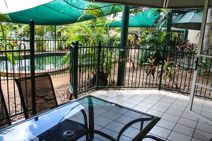 Ground floor unit just minutes from the CBD! Stuart Park Darwin City Preview