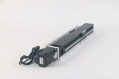 Suzhou Invance Ismh1-20b30cb-u231z Servo Motor W Thk Kr30 Linear Actuator-16.5