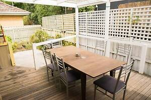 5 BEDROOM HOUSE PERFECTLY LOCATED FOR GROUP OF 5-8 PEOPLE WIF St Kilda Port Phillip Preview