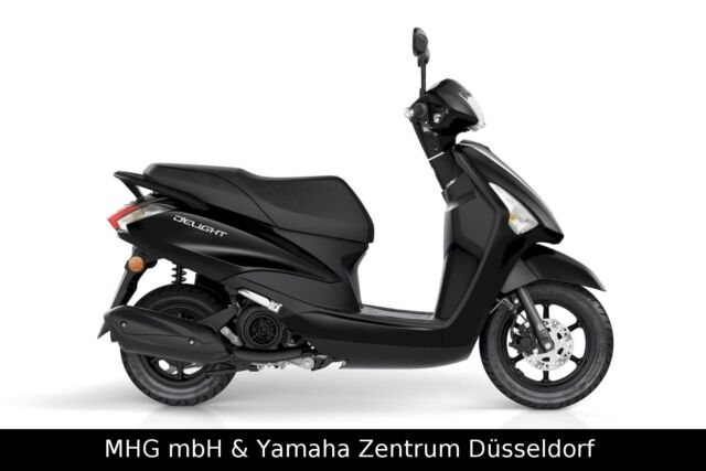 D´elight 125 Delight Euro 4 SOFORT LIEFERBAR!!!