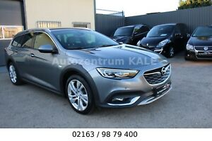 Opel Insignia CT 2.0 Diesel 125kW Country Tourer