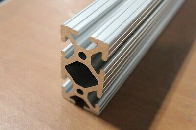 8020 Inc 1.5 X 3 T-slot Aluminum Extrusion 1530 X 24 Long Residue B4-04