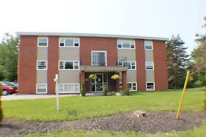Bright and Clean 1 Bedroom Apartment in Rothesay!