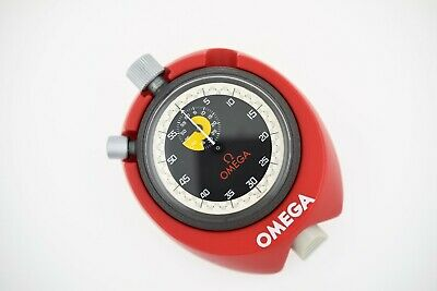 OMEGA Vintage Stopwatch Cal. 9160A Working (SO523)