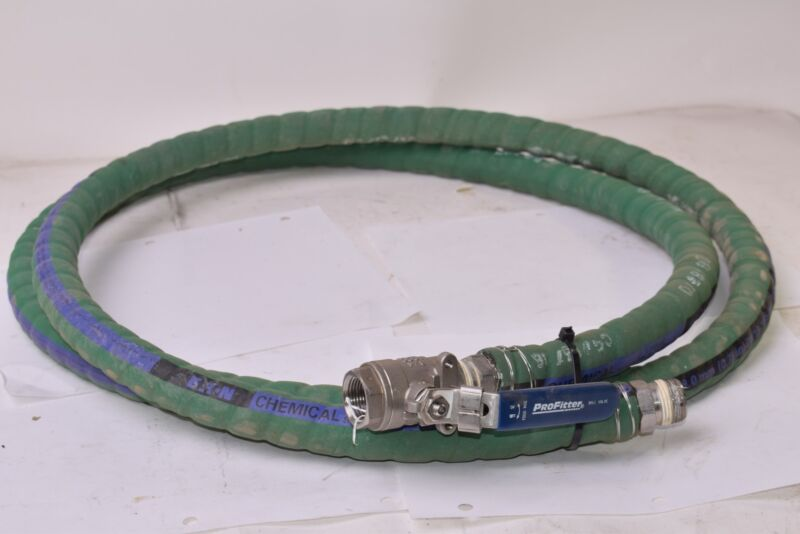 Eaton Chemical EHC005-12 19.0 mm Hose 150 PSI