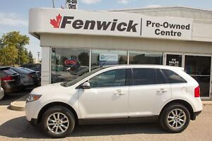 2014 Ford Edge Limited - Accident Free
