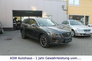 MAZDA CX-5 2.2 SKYACTIV-D 175 Sports-Line AWD AT Navi