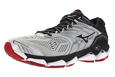 Mizuno Wave Horizon 2 Men's Medium Width Athletic Running Shoes 410981.7390 Mizuno Black Shoes