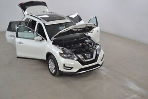 2017 Nissan Rogue SV 4WD Toit Pano*Camera Recul*Sieges Chauffant