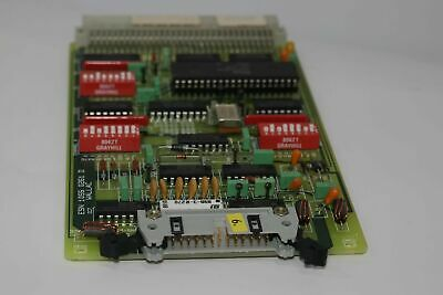 Wallac Lkb 1277 Esn 10550261d Board 10550448e Ecg 231695 Gamma Master 10 85 0488