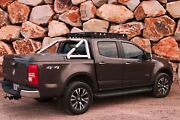 Roof rack basket style  Ferny Hills Brisbane North West Preview