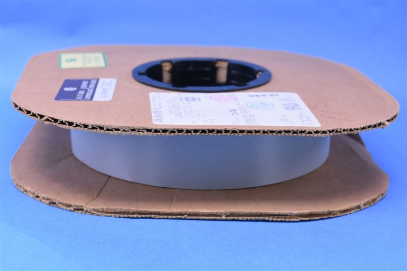 AMP Flat Ribbon Cable 60-Conductor 100