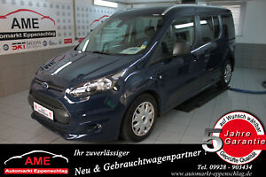 Ford Tourneo Connect 1.6 TDCi Trend 7 Sitzer PANORAMA
