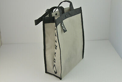 OAKLEY Reusable Grocery Shopping Tote Bag Sunglasses 12x9x4 Dealer/Sales (Oakley Sunglass Shop)