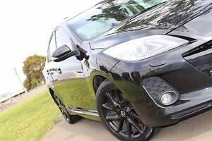 2013 Mazda3 SP25 Sedan Mile End South West Torrens Area Preview