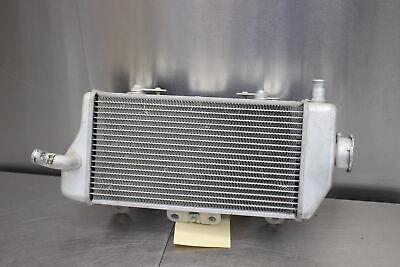 2007 Yamaha Yz450f Right Engine Radiator Cooling