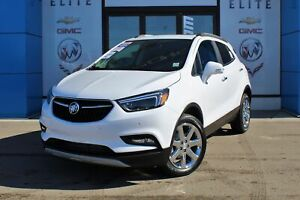 2019 Buick Encore Essence AWD SUV