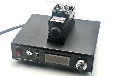 808nm 3w 3000mw Ir Laser Dot Module Ttlanalog Tec Adjustable Lab Power