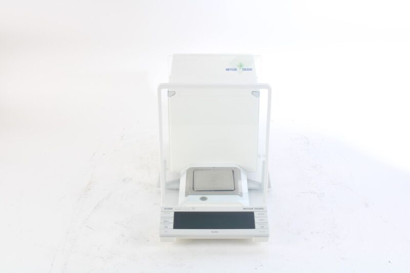 Mettler Toledo AT200 Analytical Balance Scale - Lab Equipment
