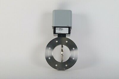 Mks Instruments 253b-31771 Throttle Valve - Semiconductor Equipment