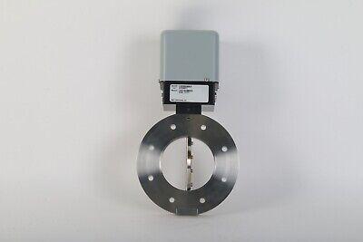 Mks Instruments 253b-31771 Throttle Valve - Semiconductor Equipment
