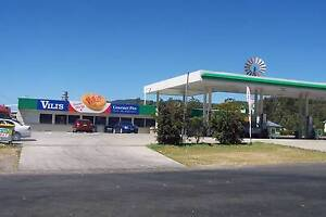 Service Station Investment Coolongolook NSW Charlestown Lake Macquarie Area Preview