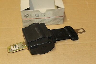 Rear Centre Lap Belt VW Sharan / Seat Alhambra 7M3857809 041 New Genuine VW part
