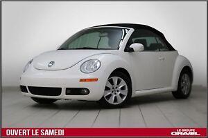 2010 Volkswagen New Beetle 2.5L CONFORTLINE
