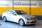 Mercedes-Benz C 180 Lim. CGI BlueEfficiency Avantgarde