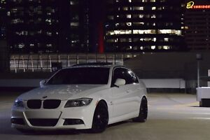 2010 BMW 335i E90 N54 6speed manual. M-Sport Package