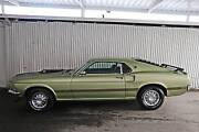 1969 Ford Mustang Mach 1 Stirling Stirling Area Preview